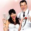 """Tony n' Tina's Wedding"" – Up to Half Off"