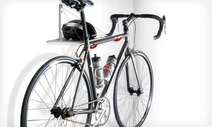 Delta Cycle Bike Storage Racks: $27.99 for a Delta Cycle One- or Two-Bike Storage Rack ($39.99 List Price). Free Shipping and Free Returns.