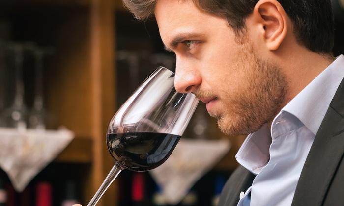 Beccarello - Villanova Santa Margherita (VE): Menu degustazione con visita ai vigneti e bottiglia di vino a testa da 16 € invece di 80