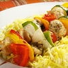 Up to 58% Off Mediterranean Food at Candido's Restaurant