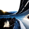 26% Off Bobsleigh Experience at Whistler Sliding Centre