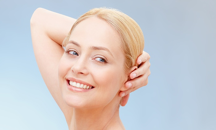NevaeH Salon - Pebblewood East: One, Three, or Five Microdermabrasion Facials at NevaeH Salon (Up to 73% Off)