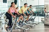 Up to 67% Off Indoor Cycling Classes at BodyROK San Mateo