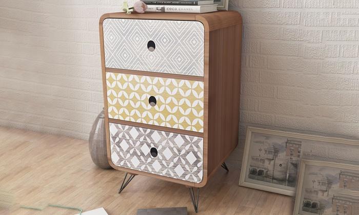 Exceptional Decorative Bedroom Furniture | Groupon Goods