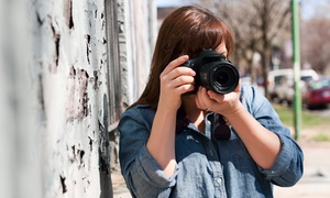 Kuhn's Photography: $44 for a Digital Photography, Lightroom, or Photoshop Elements or CS6 Class at Kuhn's Photography ($90 Value)