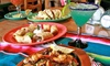 Mi Ranchito Restaurant & Cantina, Est. 1974 - Multiple Locations: Mexican Cuisine and Drinks at Mi Ranchito Restaurant & Cantina, Est. 1974 (Up to 50% Off). 2 Options Available.