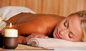 Ecliptic Massage: 60- or 90-Minute Massage with Aromatherapy at Ecliptic Massage Tarpon Springs (Up to 48% Off)