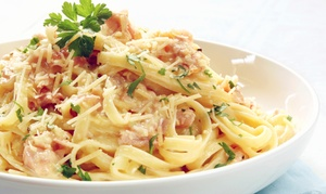 Gaetano's Ristorante: $20 for $40 Worth of Italian Cuisine and Drinks at Gaetano's Ristorante