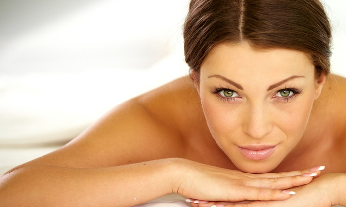 Green Ivory Holistic Wellness & Beauty Spa - Johannesburg: Selection of Pamper Packages From R139 from Green Ivory Holistic Wellness & Beauty Spa (Up To 65% Off)