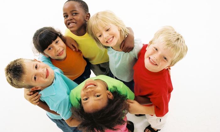 Prestige Preschool Academy - Maidu: $130 for $260 Worth of Childcare — Prestige Preschool Academy