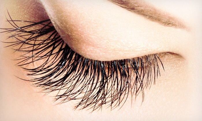 Venus Esthetics - Rossville: Eyelash Extensions for Top Lids with Optional Two-Week Touchup at Venus Esthetics on Staten Island (Up to 66% Off)
