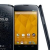 "LG Nexus 4 16GB 4.7"" 4G Android Smartphone (Manufacturer Refurbished)"