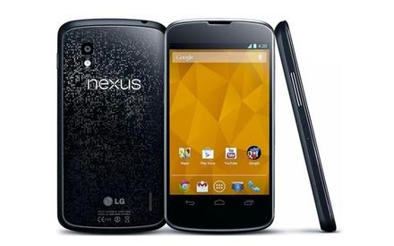 LG Nexus 4 16GB 4.7