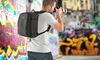 Kata GearPack-80 DL Camera Backpack: Kata GearPack-80 DL Camera Backpack.