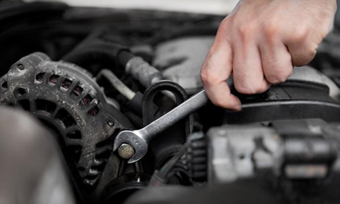 Weikel's Auto Repair - Langhorne: $40 Worth of Maintenance and Repair
