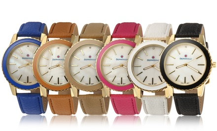 Bernoulli Mira Women's Watches