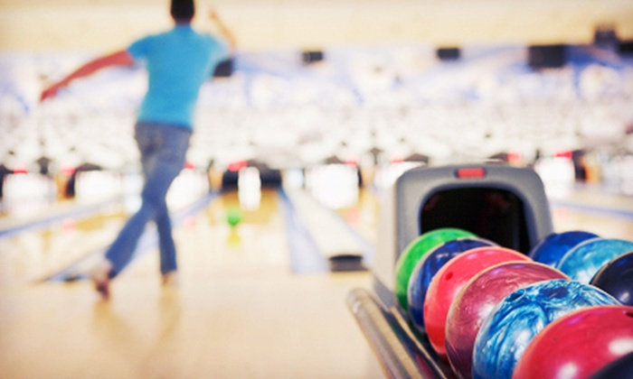 Walkley Bowl - Ottawa: Open or Cosmic Bowling for Six at Walkley Bowl (Up to 59% Off)