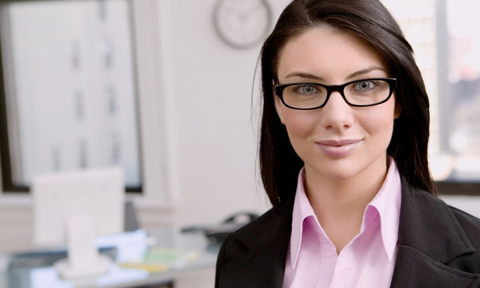 Cohen's Fashion Optical - Chelsea: Exam and $200 Toward Prescription Glasses or Contact-Lens Exam at Cohen's Fashion Optical (Up to 75% Off)