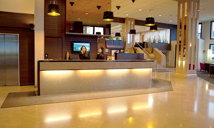 Hotel Apogia Paris A Ivry An Der Seine Ile De France