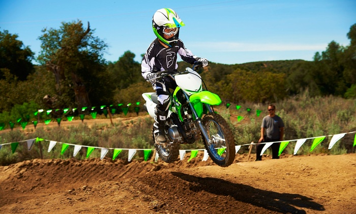 Book For  Kawasaki Kx  Dirt Bike
