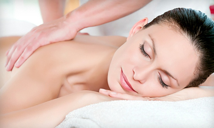 Lisa's Touch of Health, LLC - Appleton: 60- or 90-Minute Massage at Lisa's Touch of Health, LLC (Up to 51% Off)