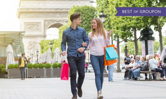 Le Bon Hôtel **** - Le Bon Hôtel: Proche Champs-Elysées - Paris: 1 à 3 nuits en chambre Supérieure avec petits déjeuners en option au Bon Hôtel 4* pour 2