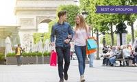 Proche Champs-Elysées - Paris: 1 à 3 nuits en chambre Supérieure avec petits déjeuners en option au Bon Hôtel 4* pour 2