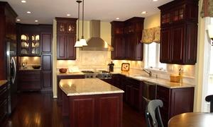 Squash Blossom Remodeling: $9,999 for Complete Kitchen Remodel from Squash Blossom Remodeling ($20,000 Value)