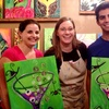 Up to 51% Off Painting Classes and Parties