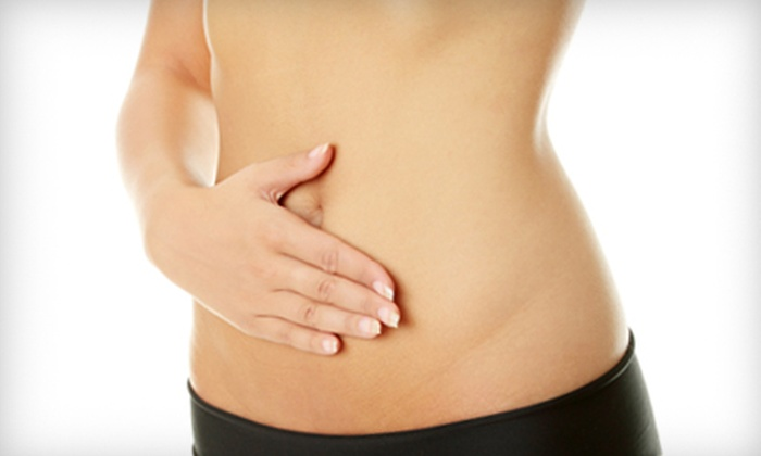 Internal Fitness - Simpsonville: $35 for Colon-Hydrotherapy and Body-Vibration Session at Internal Fitness ($95 Value)