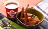 Chattanooga Wing Company - Glenwood - Eastdale: Buffalo Wings at Chattanooga Wing Company (50% Off). Two Options Available.