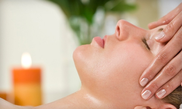 Harmony Life - Cary: One, Three, or Five Reflexology, Reiki, or Aromatherapy Treatments at Harmony Life (Up to 68% Off)