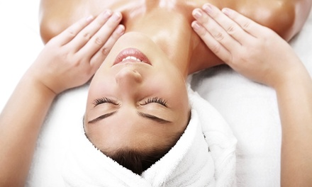 One or Three 60-Minute Massages at Natural Body Works Healing Center (Up to 53% Off)