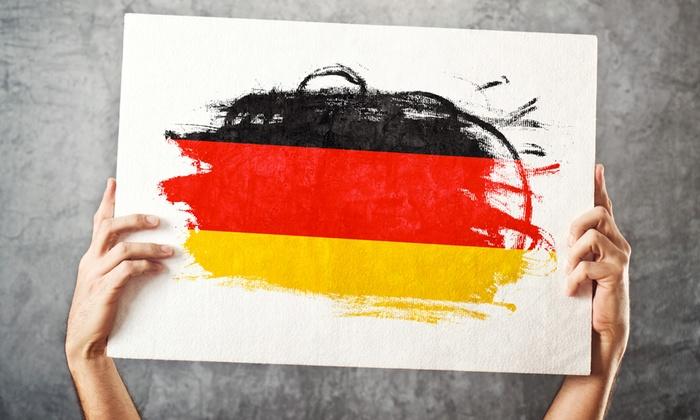 Ermes srl: 3 o 9 mesi di corso di tedesco online da 19 €
