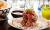 51% Off a Prix Fixe Mexican Meal at Agaves Kitchen & Tequila