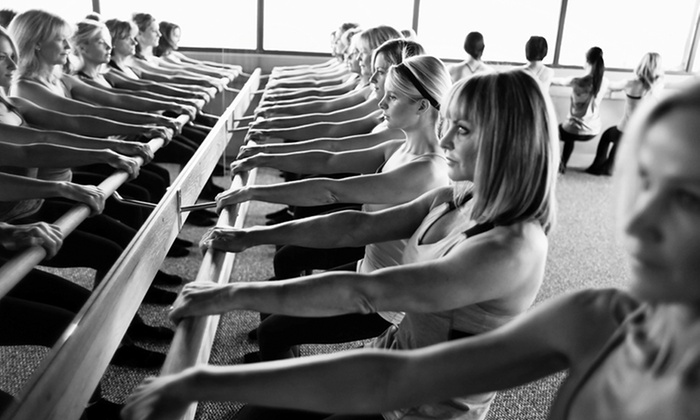 Pure Barre Savannah - Savannah : $39.99 for Two Weeks of Unlimited Classes at Pure Barre Savannah ($97.50 Value)