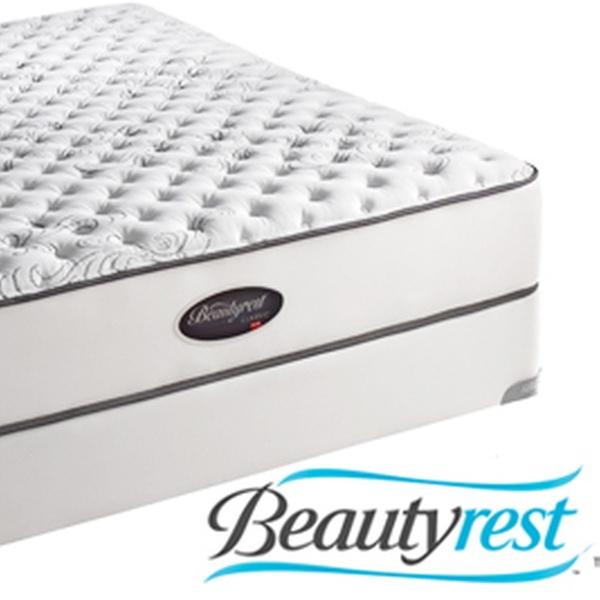 Simmons Beautyrest Mattress >> Simmons Beautyrest Classic Mattress