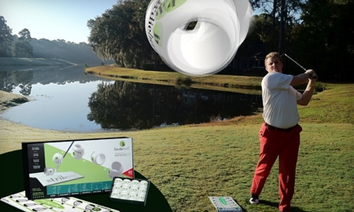 birdieball.com: $20 for $40 Worth of Golf Training Products and Gifts at birdieball.com