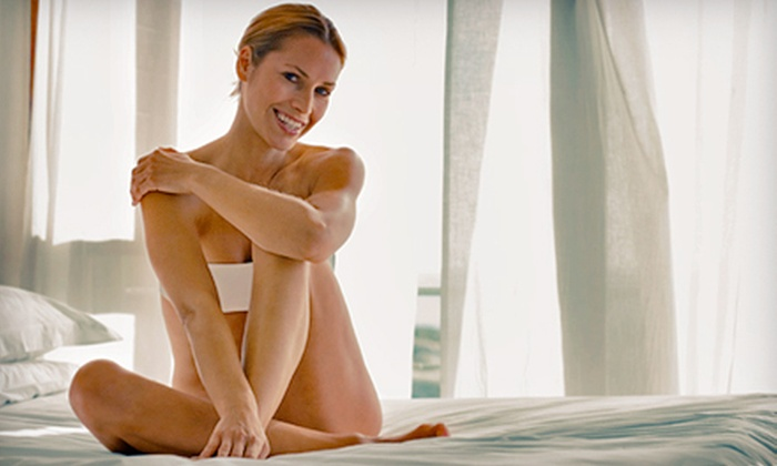 Larchmont Laser Medical Spa - Beechmont Woods: Six Laser Hair-Removal Treatments on a Small, Medium, or Large Area at Larchmont Laser Medical Spa (Up to 87% Off)