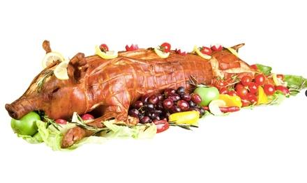 Delikatessen Discounter - Pork Berlin Deal des Tages   Groupon Berlin