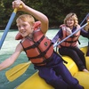 Up to 51% Off at Rafting With My Kids in Whittier