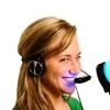 Forever White Teeth-Whitening Headset
