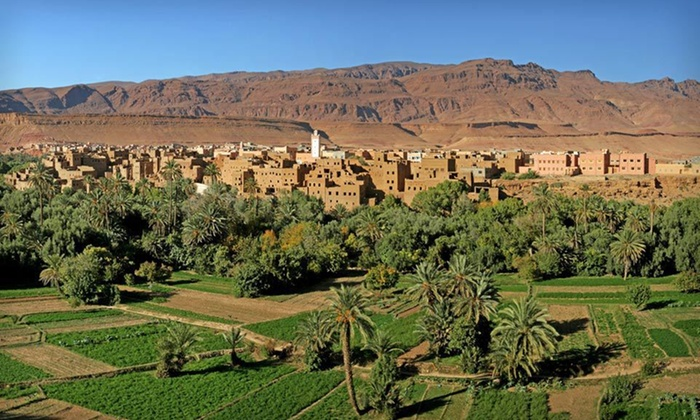 Eight-Day Morocco Tour - Marrakech: $689 for an Eight-Day Guided Tour of Morocco from G Adventures ($1,149 Value)