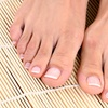 Up to 72% Off Laser Toenail-Fungus Removal