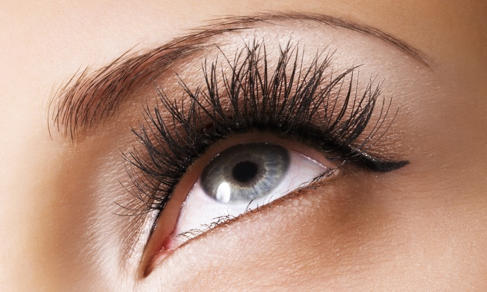 Lash Beauty - San Diego: Eyelash Extensions at Lash Beauty (Up to 66% Off). Three Options Available.