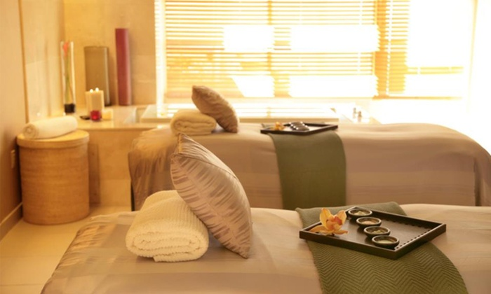 Balance Spa at the Loews - New Orleans: One, Three, or Five Swedish Massages at Balance Spa at the Loews (Up to 45% Off)