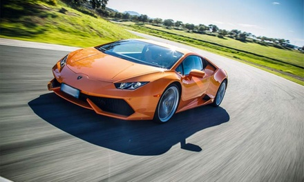 Experiencia de conducción de un Ferrari, Lamborghini o Porsche desde 29 € en Different Cars