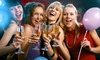 Hooley's - Centretown - Downtown: Girls' Night Out for 5, Ladies & Gentlemen Party for 10, or Bachelorette Party for 15 at Hooley's Pub (Up to 70% Off)