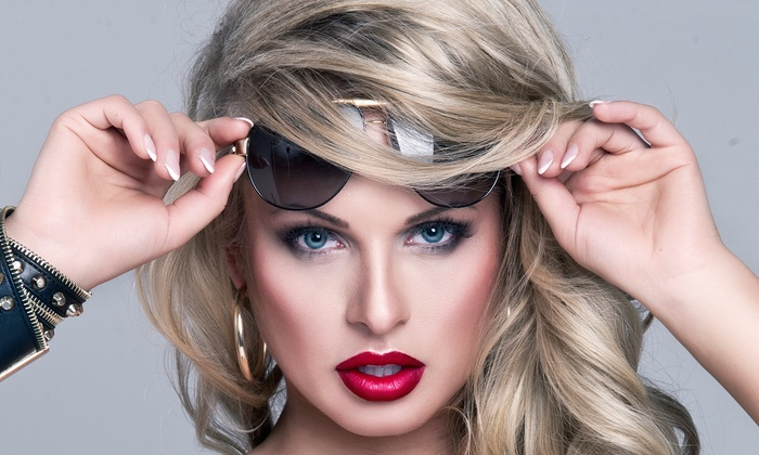 Seda at Studio Elements - Tri-Village: $21 for $50 Worth of Hair or Makeup Services from Seda at Studio Elements