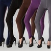 6-Pack of Footless or Footed Fleece Tights